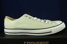 CONVERSE CHUCK TAYLOR ALL STAR CT AS OX LIGHT SURPLUS BLACK 155571F SZ 9