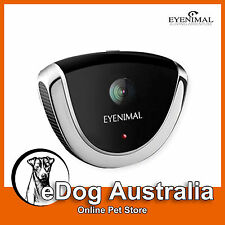 Eyenimal Pet Dog Cat digital collar Video Camera