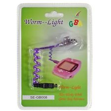 Worm Light for Game Boy Advance and SP Consoles [GBA GBA SP]