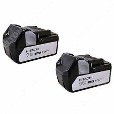Hitachi BSL1830 18V 30067 3.0ah HXP Li-Ion Slide Style 2Pack Hitachi Battery New