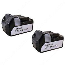 Hitachi BSL1830 18V 30067 3.0ah HXP Li-Ion Slide Style 2Pack Hitachi Battery New