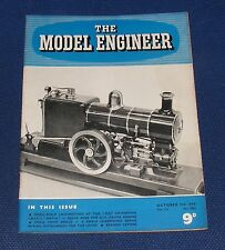 THE MODEL ENGINEER 7TH OCTOBER 1954 VOLUME 111 NUMBER 2785 - SMALL TWIST DRILLS
