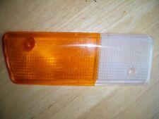 RENAULT 14 R14 - Cabochon feu clignotant/veilleuse avant droit SEIMA NEUF