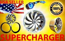 FIT FOR Subaru Turbo Air Intake Supercharger Engine Power Speed Engine Hose Fan