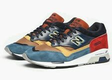 NEW BALANCE 1500 YARD PACK MADE IN ENGLAND LIMITED EDITION M1500YP SZ 8.5 US MEN