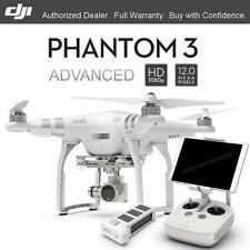 Original DJI PHANTOM 3 Advanced + 1080P Camera + 3 Axis Gimbal Quadcopter Drone