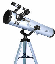 "Telescopio riflettore Seben 700mm ""Big Pack"" Nuovo"