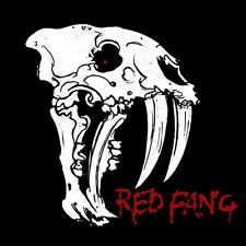 RED FANG S/T SARGEANT HOUSE RECORDS LP VINYLE NEUF NEW VINYL 12""