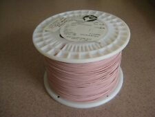 Litz Wire 675/48 AWG, 60 feet, Make High Q Coil for Amateur & Crystal Radio