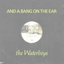 Waterboys And A Bang On The Ear , The Raggle Taggle Gypsy  Uk 12""