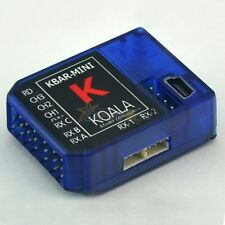 KBAR-MINI Version 5.3.4 Pro K8 Three-axis Gyroscope Gyro for Flybarless System