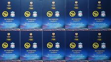 10 x Programme UEL 2012/13 Young Boys Bern vs Liverpool FC