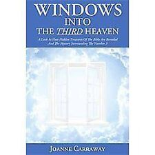 "Windows Into the Third Heaven: A Look at How ""Hidden Treasures"" of the Bible are"