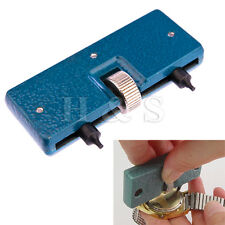 High Quality Watch Back Case Opener Screw Wrench Repair Tool Kit Cover Remover A