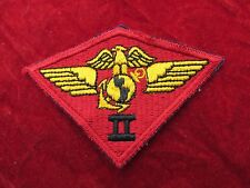 USMC US MARINE CORPS Marine Air Wing Pacific 2nd  air wing