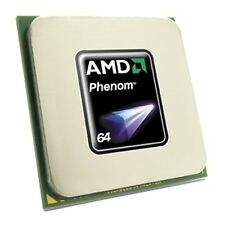 Procesador AMD Phenom X3 8750 Black Edition Socket AM2 AM2+ HD875ZWC3BGH