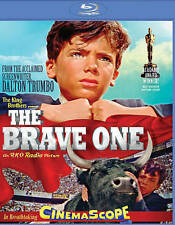 THE BRAVE ONE New Sealed Blu-ray