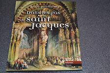 Dans les pas de Saint-Jacques Péricard-Méa  Denise (P3)