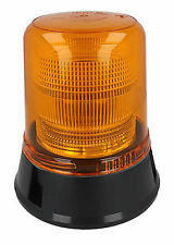 12 Volt, 3 Bolt Mount Rotating Flashing Beacon 12V