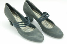 CAMPER shoes sz. 9 (40) gray suede S5664