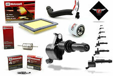TUNE UP Kit 2005-2006 FORD F-150 5.4L DG511 FA1754 FG986B SP515 KCV138 FL820S