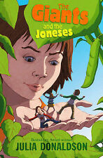 The Giants and the Joneses,GOOD Book