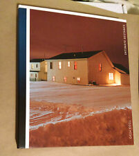Rare TODD HIDO SIGNED MONOGRAPH INTIMATE DISTANCE New Aperture Photography Book