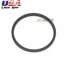 4x Replacement Square Drive Belts for XBOX 360 Slim console Optical DVD USA