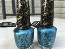 2 x OPI TIFFANY CASE (NL M51) 100% Authentic!