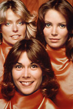 Charlies Angels [Cast] (1181) 8x10 Photo