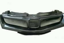 Carbon Mugen style Grill for Honda Civic Type R FN2 06 - 11