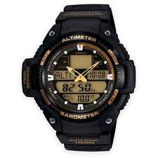 Mens Casio SGW-400H-1B2VER Digital & Analog Sport Altimeter Barometer Watch UK