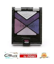 Maybelline Eye Studio Color Explosion Luminizing Eyeshadow - Amethyst Ablazed