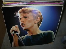 DAVID BOWIE at the tower philadelphia ( rock ) - germany -