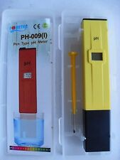 NEW DIGITAL PH METER WATER TESTER SWIMMING POOL/SPA
