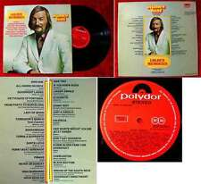 LP James Last: Golden Memories  (Polydor  ACB 00203) UK