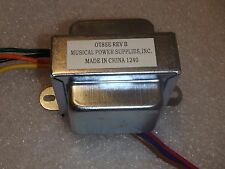 OT8SE Single Ended Output Transformer 8VA 5K,7Kohm:3.2/8/16 45mA (imported)