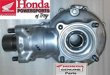 NEW OEM 05-11 HONDA TRX 500 FOREMAN COMPLETE REAR FINAL GEARCASE DIFFERENTIAL