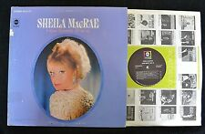 Sheila MacRae How Sweet She Is ABC Records 611