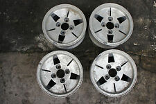 "JDM ADVAN ADA 360 13"" old school rims wheels ae86 ta22 datsun ssr super"