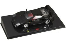 Ferrari F40 black scale 1:43 Hotwheels ELITE NEW in Mint Box !!