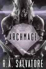 Archmage (Legend of Drizzt: Homecoming)  (ExLib)