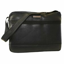 Tommy Hilfiger Brody Messenger Bag, Black