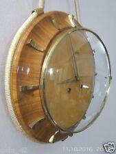 Vintage Junghans Tik Tak Chiming Wall Clock (Hanged)