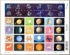 Hong Kong 2012 Heartwarming Stamps Mini Sheet – 12 Zodiac Western Signs