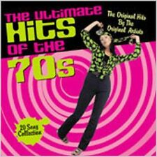 Ultimate 70's, Ultimate Hits of the 70's, Excellent