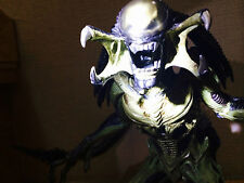 free shipping 9.1in 23cm Predalien AVP2 Japan original Figure Ailen Predator