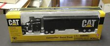 CAT 1:64 Scale Caterpillar Semi-Truck NORSCOT