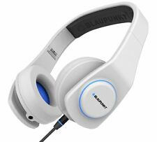 BLAUPUNKT BPA-505A On-Ear Headphones - White