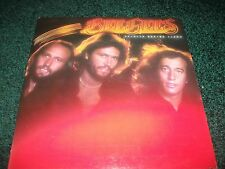 the bee gees spirits having flown lp gatefold cover